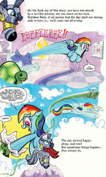 Comic issue 41 page 2