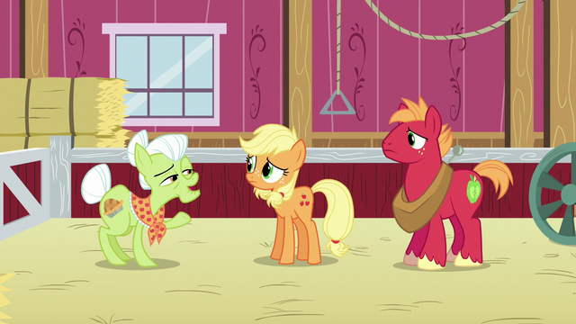 "File:Granny Smith asking ""whatever for?"" S6E23.png"