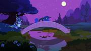 Luna walking away depressed S2E04