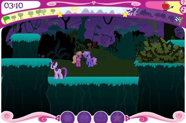 File:RiM Unicorn race Cherry Berry and Rainbowshine.jpg