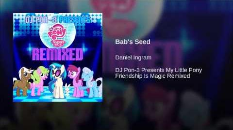 Bab's Seed (Hollidayrain Remix)