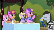 Berryshine Pie 2 S2E5
