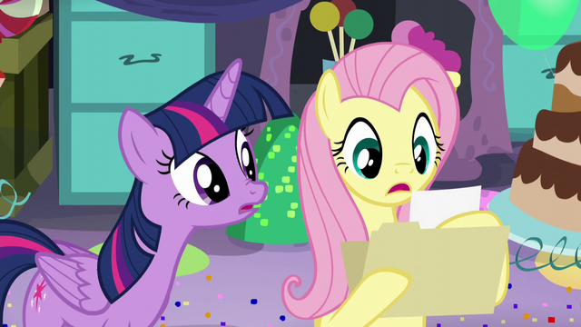 "File:Fluttershy reads ""But she's afraid of quesadillas"" S5E11.png"