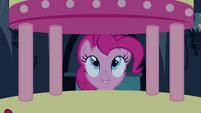 Pinkie Pie glad that MMMM is okay S2E24