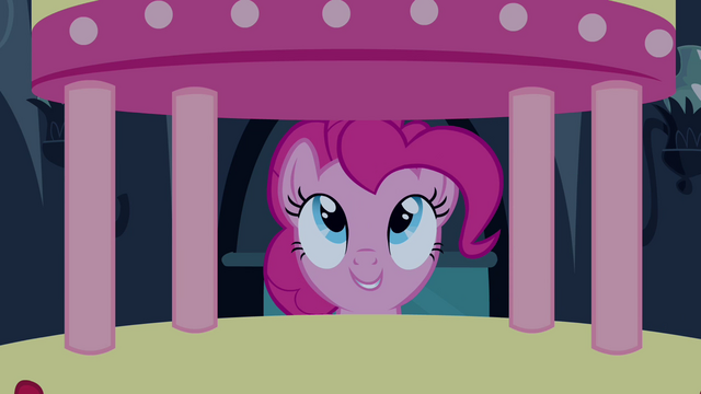 File:Pinkie Pie glad that MMMM is okay S2E24.png