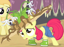 Apple Bloom simple ways ID S4E13