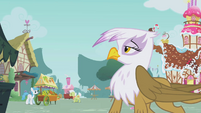 Gilda is up to no good S1E5