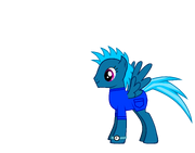 FANMADE Forbrony's OC