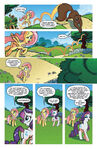 Friends Forever issue 5 page 4