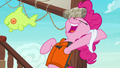"Pinkie Pie ""get this boat party started!"" S6E22.png"