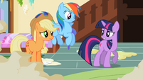 Twilight out of control S2E10
