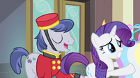 Anything for that nice mare S4E08