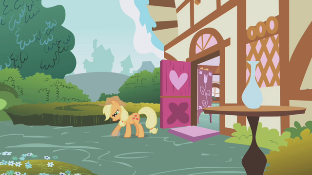 File:Applejack looking for worms S01E04.png