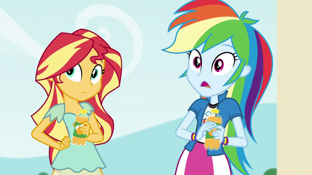 "File:Rainbow Dash ""planned this car wash"" EGS1.png"