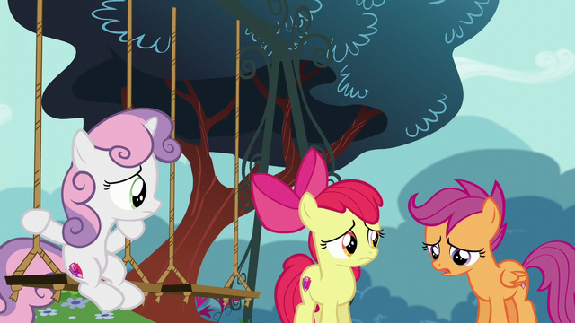 "File:Scootaloo ""Maybe we're not special"" S6E4.png"