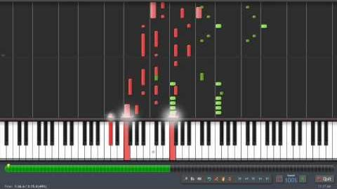 Winter Wrap Up - Synthesia