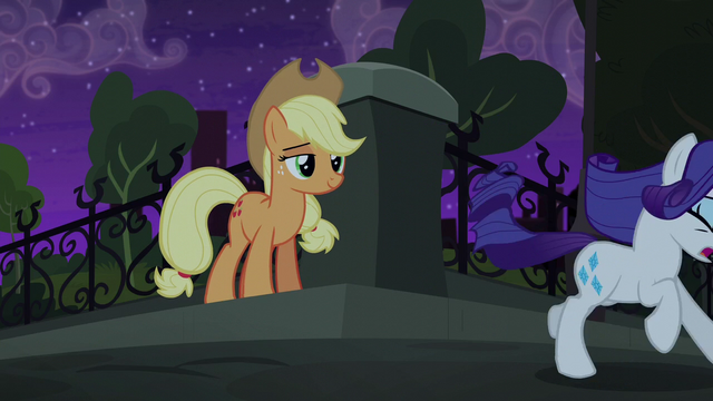 File:Rarity runs off in a hurry S5E16.png