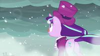 """Snowfall """"windigos?!"""" S06E08"""
