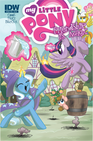 File:Comic issue 12 Hot Topic cover.png