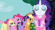 Rarity don't like it S1E14.png