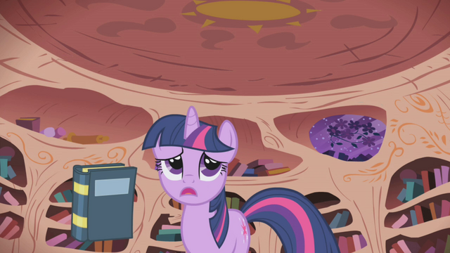 File:Twilight frantically looking for information S1E02.png