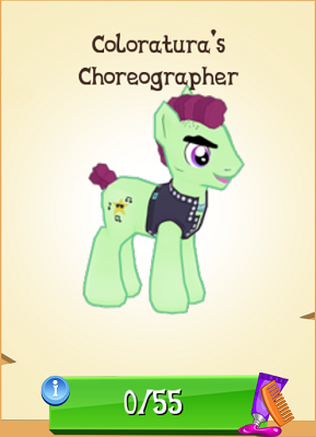 File:Coloratura's Choreographer MLP Gameloft.png