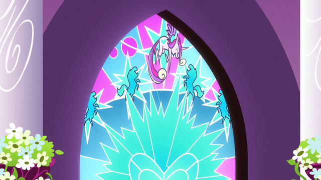 File:Cadance stained glass window S3E2.png