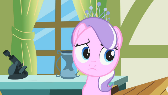 "File:Diamond Tiara ""Why are they looking at me like that?"" S2E12.png"