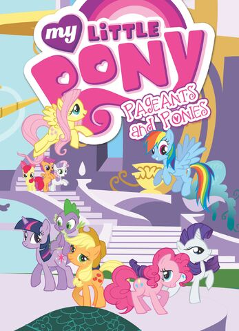 File:My Little Pony Pageants & Ponies cover.jpg
