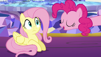 "Pinkie ""what did you guys do?"" S5E3"