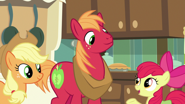 """File:Apple Bloom """"siblin' trip first thing tomorrow?"""" S7E13.png"""