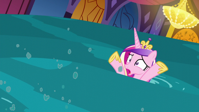 File:Cadance swept away by the water S5E10.png