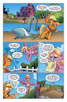 Friends Forever issue 15 page 1