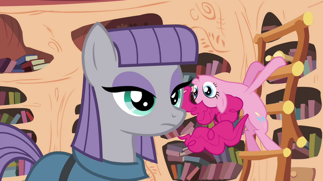 """File:Pinkie Pie """"She's so prolific!"""" S4E18.png"""