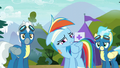 """Rainbow Dash """"been my dream my whole life"""" S6E7.png"""