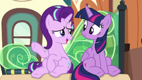 "Starlight ""I just don't wanna fall behind"" S6E16"