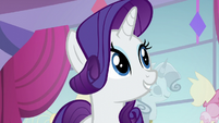 "Rarity ""my home base"" S5E14"