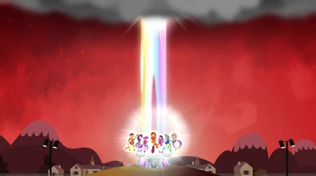 File:The Rainbooms' rainbow EG2.png