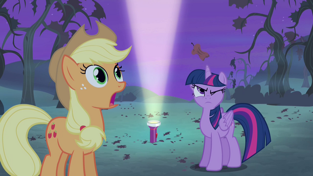 File:Twilight hit by apple core S4E07.png