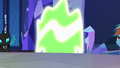 Fluttershy Changeling turning back to normal S6E25.png