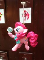 Pinkie Pie Christmas decoration