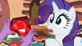 Rarity snapped out S2E10.png
