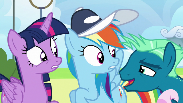 """File:Sky Stinger """"thought I blew you away"""" S6E24.png"""