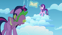 "Starlight ""Who knows what'll really happen?"" S5E26"