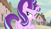 "Starlight ""you will be as well"" S5E1"