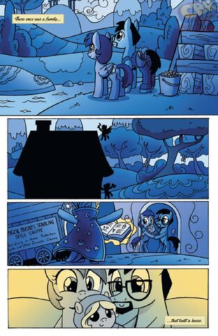 File:Friends Forever issue 34 page 1.jpg