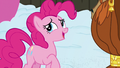 """Pinkie Pie """"we got here and the snow was gone"""" S7E11.png"""