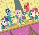 Pony Tones