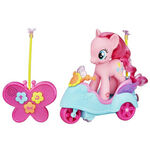 Cutie Mark Magic Pinkie Pie RC Scooter