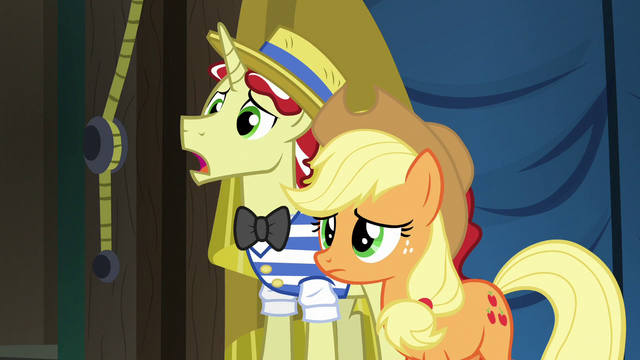 """File:Flim """"you knew the whole time?"""" S6E20.png"""